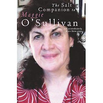 The Salt Companion to Maggie O'Sullivan