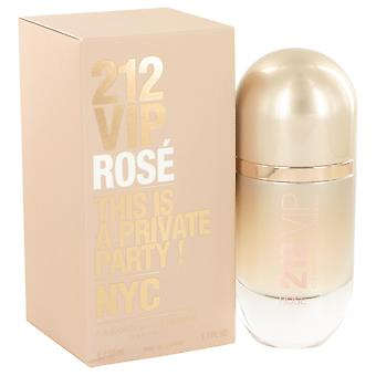 Carolina Herrera 212 VIP rosé Eau de parfum 50ml EDP spray