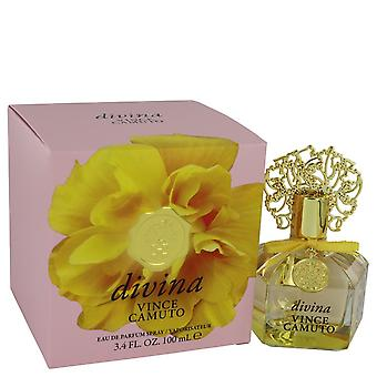 Vince Camuto Divina by Vince Camuto Eau De Parfum Spray 3.4 oz / 100 ml (Women)