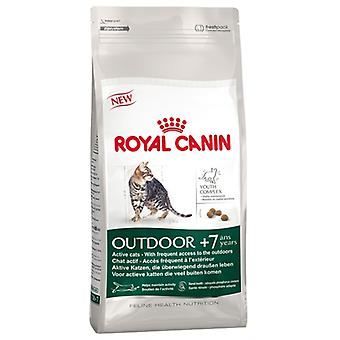 Royal Canin Outdoor + 7-10 Kg