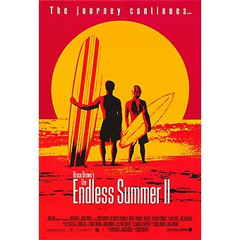 The Endless Summer 2 Movie Poster Print (27 x 40)