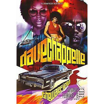 Chappelles Show Movie Poster (11 x 17)