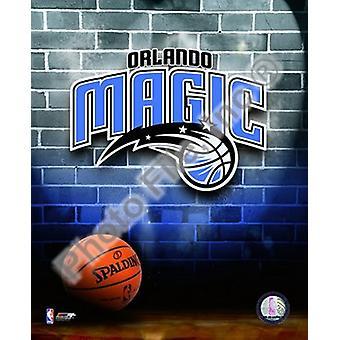 2010 Orlando Magic Team Logo deportes foto