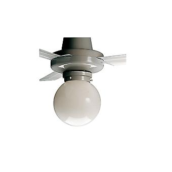 Add-on light kit for Vortice ceiling fan Nordik I Plus