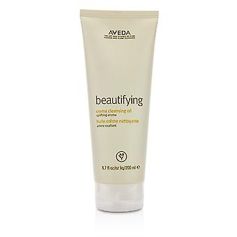 Aveda Beautifying Creme rensing olje 200ml / 6,7 oz
