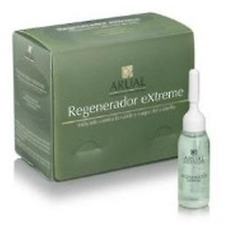 Arual Regenerative Extreme 8X10 Ml (Hair care , Styling products , Treatments)