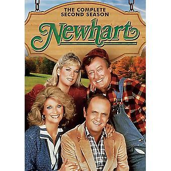 Newhart: Seizoen 2 [DVD] USA import