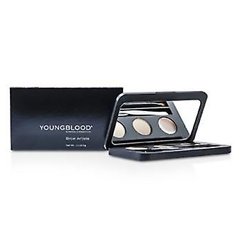 Youngblood Brow Artiste - Blonde - 3 g / 0,11 Unzen