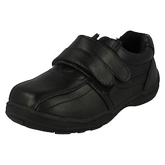 Boys Cool For School School Shoes