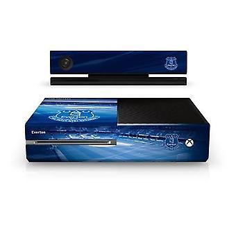 إيفرتون الرسمية FC-الجلد واحد وحدة التحكم Xbox