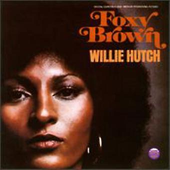 Varios artistas - Foxy Brown [CD] USA importar