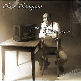 Chris Thompson - gøre noget indtil du hører fra mig [CD] USA import