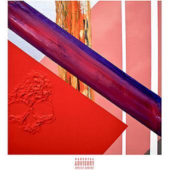 Lupe Fiasco - importazione USA Tetsuo & gioventù [CD]