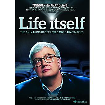 Life Itself [DVD] USA import