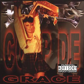 Wendy O. Williams - Coup De Grace [CD] USA import