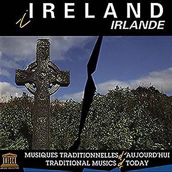 Various Artists - Ireland [CD] USA import