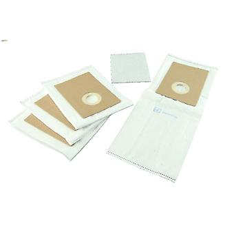 Electrolux Vacuum Bag and Filter Pack (ES82)