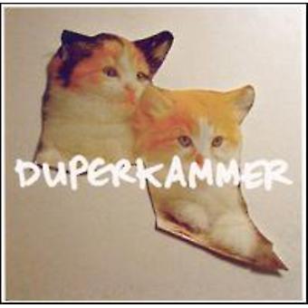 Jazzkammer/Sir Dupermann - Duperkammer [CD] USA import