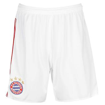 2015-2016 Bayern Munich Adidas Away Shorts