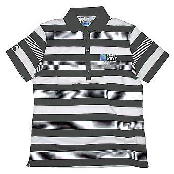 CCC-Rugby World Cup 2011 Torpfosten Damen Polo-Shirt