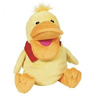 Goki Hand puppet duck Ellsa (Toys , Preschool , Theatre And Puppets)