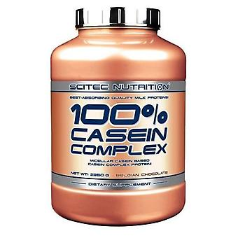 Scitec Nutrition Casein Complex Belgian Chocolate 920 Gr (Sport , Muscle mass , Proteins)