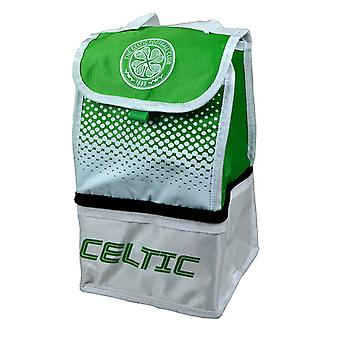 Celtic FC Official Football Fade Crest Lunch Bag