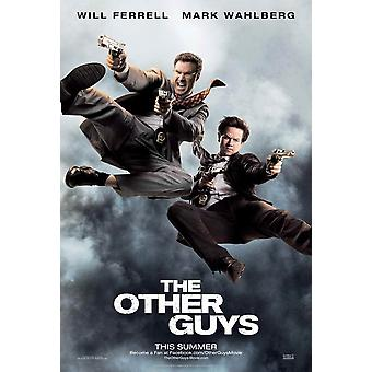 The Other Guys Movie Poster (11 x 17)