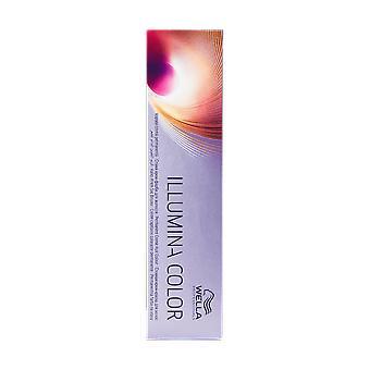 Wella Illumina Hair Colour 5/7 Light Brunette Brown 60ml