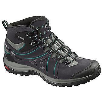 Salomon Ellipse 2 Mid Ltr Gtx Goretex 394735 trekking  women shoes