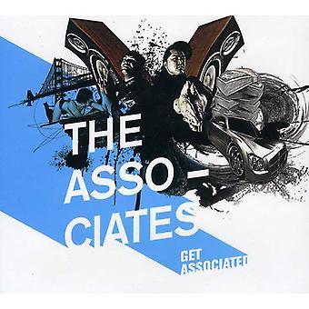 Associates - Get associerede [CD] USA importerer