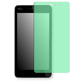 WIKO pulp Fab 4 G screen protector - Golebo view protective film protective film