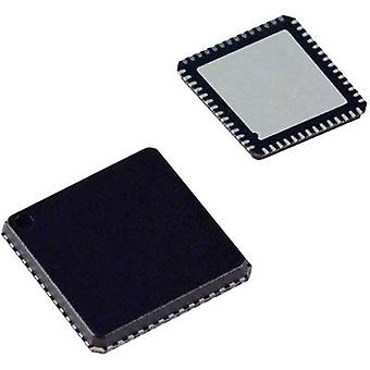 Data acquisition IC - Analog front end (AFE) Analog Devices ADAS1000-4BCPZ 19 Bit LFCSP VQ 56