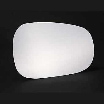 Left / Right Stick-On Mirror Glass Easy to Fit For RENAULT MEGANE I 1995-2002