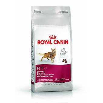 Royal Canin Cat Fit 32 Dry Food Mix  2Kg