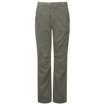 Craghoppers Boys & Girls Winter Lined Kiwi Walking Trousers