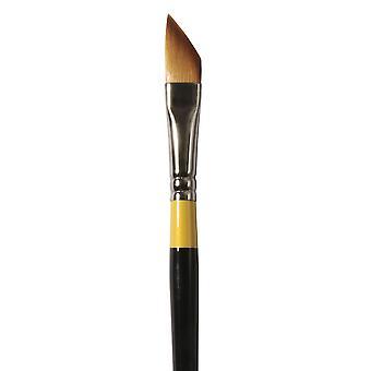 Daler Rowney System 3 akryl Artist Paint Brush svärd 1/2