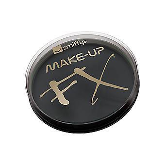 Maquillaje FX negro