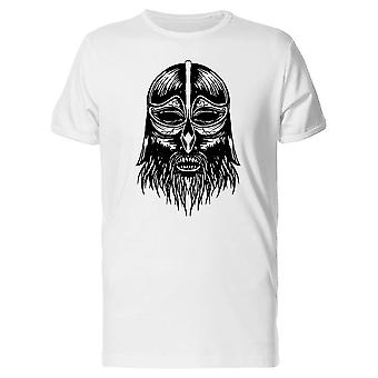Ancient Viking Head Tee Men's -Image by Shutterstock