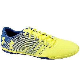 Under Armour Spotlight IN 1289538300 universal all year men shoes
