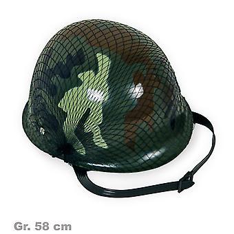 Tarn-roer soldaat camouflage