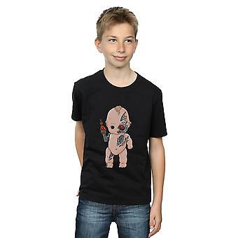 Pepe Rodriguez pojkar Babynator T-Shirt