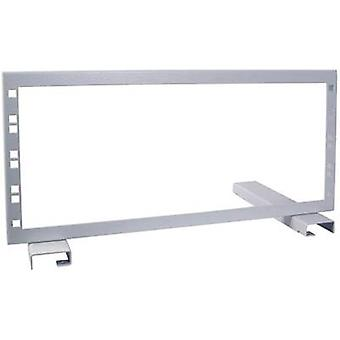 EFB Elektronik 699996 19  Server rack 4 U Grey