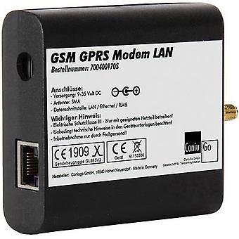 ConiuGo 700400170S GSM modem 9 Vdc, 12 Vdc, 24 Vdc, 35 Vdc