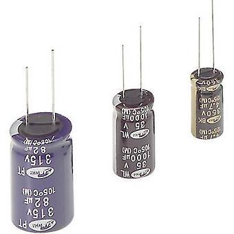Samwha BL2W226M16025BB elektrolytisk kondensator Radial føre 7.5 mm 22 µF 450 V 20% (Ø x L) 16 mm x 25 mm 1 computer(e)