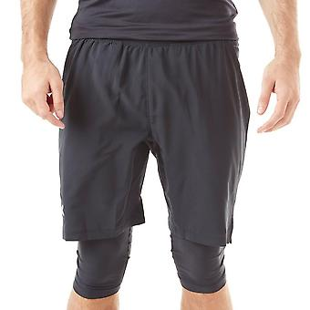 Under Armour Launch 2 in 1 Men's Training Shorts