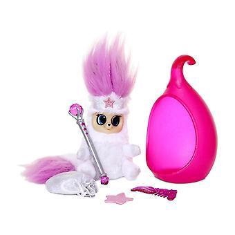 Bush Baby världen Shimmies Princess Melina mjuk leksak