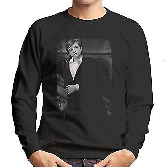 Mark E Smith Of The Fall 1982 Men's Sweatshirt
