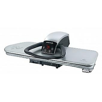 Professional 101HD Silver Heavy Duty 2,600watt Ironing Press 101cm with Iron by Speedypress