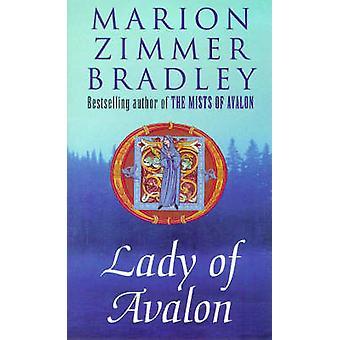 سيدة أفالون ماريون زيمر برادلي-كتاب 9780140241938
